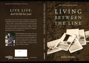 Living Between The Line: watch the video then read the book.
