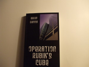 Operation Rubiks Cube 002