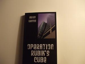 Operation Rubiks Cube 002